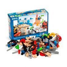 BRIO Builder - Konstruktionssæt