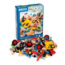 BRIO Builder - Aktivitetssæt
