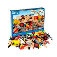 BRIO Builder - Kreativitetssæt