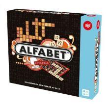 Alfabet | Brætspil