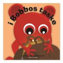Babblarna sprogtræning Bog - I Bobbos taske