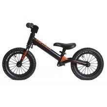 Løbecykel - Kokua Jumper, Black Edition