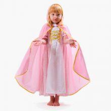Udklædning - Prinsessekappe