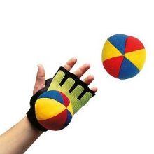 Hånd-Bold med velcro