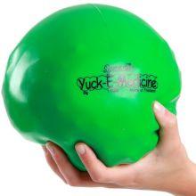 Medicinbold, 2 kg. - Ø16 cm.