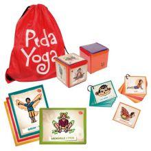 Yoga - Startsæt