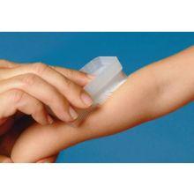 Sansebørste/Taktilbørste