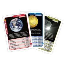 Planetkort
