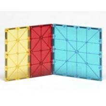Magna-Tiles | Rektangler 8 stk.