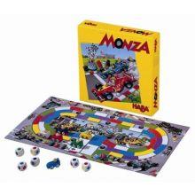 Racerbilspil - Monza