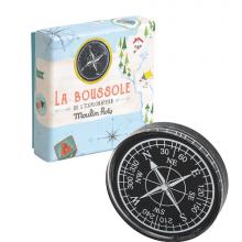 Kompas - Ø 6 cm