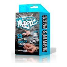 Marvin's Magic   25 fantastiske tricks & stunts
