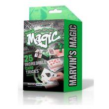 Marvin's Magic | 25 utrolige kort-tricks