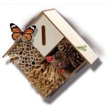 Insekthotel - DIY