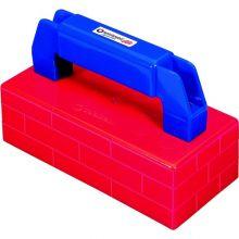 Sandleg - Form til mursten