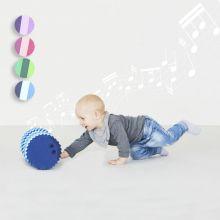 bObles Pindsvin Multifarvet - Med lyd