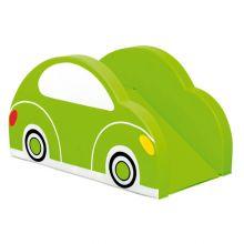 Skummøbel - Bil med rutsjebane