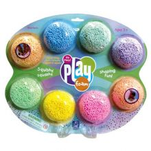 PlayFoam 8-Pak