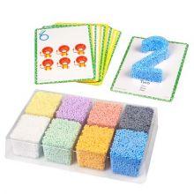 PlayFoam - Form & lær tal