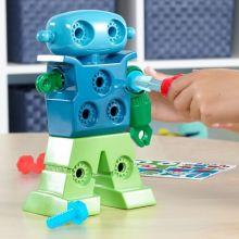 Skru & Design Robot