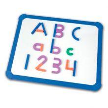 Byg et bogstav eller tal - magneter