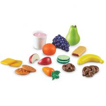 Legemad - Sund snack