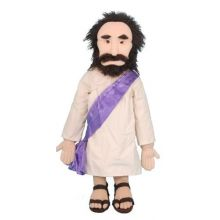 Bibelsk hånddukke 70 cm - Jesus