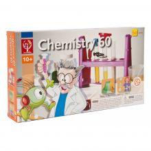 Kemisæt med 60 forsøg