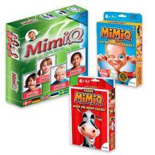 MIMIQ - Mimikspil