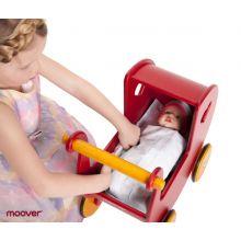 Sengetøj til dukkevogn Moover