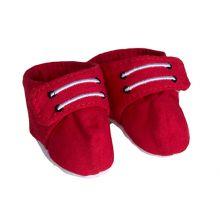 Rubens Kids tilbehør - Røde sneakers