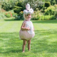 Udklædning - Babydragt Kanin