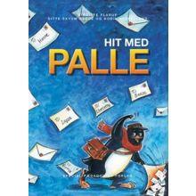 Hit med Palle - Samtalebog
