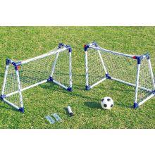 Fodboldmål Junior 2 stk. - 74 x 60 x 46 cm.
