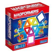 Magformers 30 stk - Startsæt
