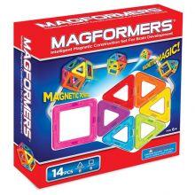 Magformers 14 stk - Basissæt