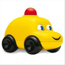 Baby's første bil