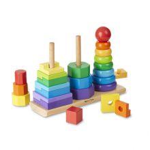 Geometrisk tårn