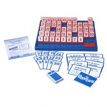 Bingo - Find tallet