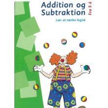 mini-LØK - Matematik Addition & Subtraktion
