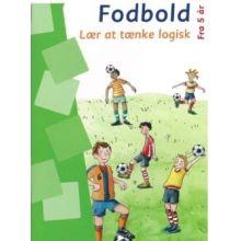 mini-LØK - Fodbold, Lær at tænke logisk