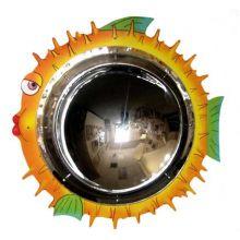 Spejl panel Klumpfisk