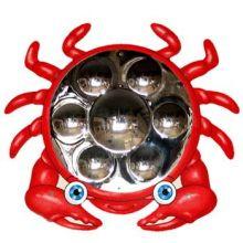 Spejl panel Krabbe