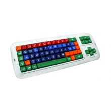 Tastatur - Clevy Special Keyboard, dansk