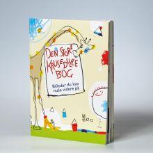 Den store Krusedullebog