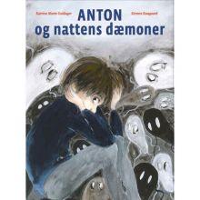 Anton og nattens dæmoner