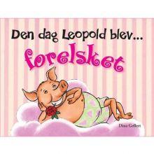 Den dag Leopold blev forelsket