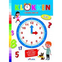 Lær klokken - En bog om tid