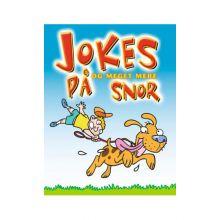 Hæng i bog - Jokes og meget mere