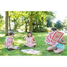 Havespil - Spillekort mega